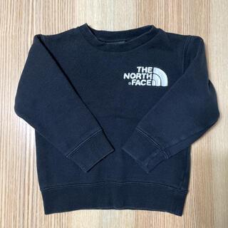 THE NORTH FACE - 【ザノースフェイス】ロゴ刺繍スウェット