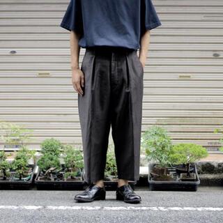 Scye - scye モールスキン 新品未使用タグ付き ¥49,500