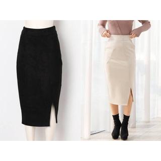 リップサービス(LIP SERVICE)のリップサービス スカート(ひざ丈スカート)