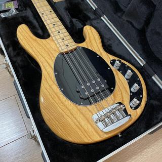 Fender - ミュージックマン スティングレイ USA