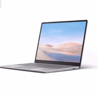 Microsoft - Surface laptop go  7%offクーポンで