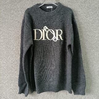 クリスチャンディオール(Christian Dior)の美品☆Christian Dior セーター(ニット/セーター)