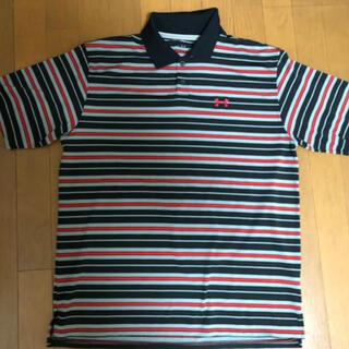 アンダーアーマー(UNDER ARMOUR)のアンダーアーマー UNDER ARMOUR ポロシャツ ゴルフウェア(ウエア)