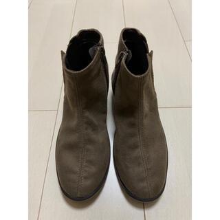 アルコペディコ(ARCOPEDICO)のArcopedico アルペディコ ショートブーツ(35)(ブーツ)