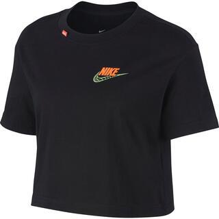 NIKE - NIKE スポーツウェア ウィメンズ クロップド Tシャツトップス 半袖