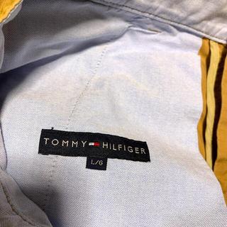 トミーヒルフィガー(TOMMY HILFIGER)の☆TOMMY HILFIER☆  メンズ カーゴ パンツ(ワークパンツ/カーゴパンツ)