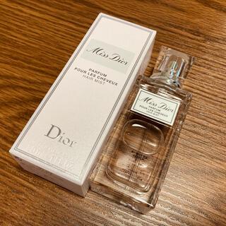 Dior - 【新品未使用】Miss Dior ヘアミスト【値下げ】