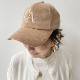 L'Appartement DEUXIEME CLASSE - 【GOOD GRIEF/グッドグリーフ】State Name CAP