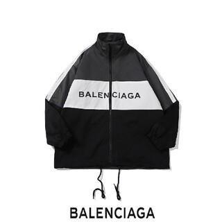 Balenciaga - 新品!男女兼用Balenciagaパーカー2枚13000 #11