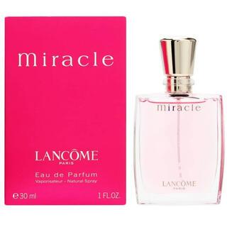 LANCOME - ♡ランコム♡miracle♡香水♡30ml♡新品未使用♡