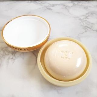 ティファニー(Tiffany & Co.)のティファニー トゥルーエスト ソープ 石鹸 100g(ボディソープ/石鹸)