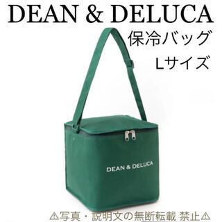 DEAN & DELUCA - ⭐️新品⭐️【DEAN & DELUCA】保冷バッグ★Lサイズ★付録❗️