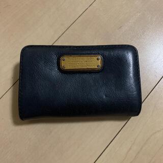 マークバイマークジェイコブス(MARC BY MARC JACOBS)のマークジェイコブス  折りたたみ財布(財布)