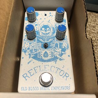 Old Blood Noise Endeavors Reflector V3(エフェクター)