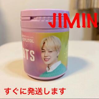 防弾少年団(BTS) - BTS キシリトール Smile ボトルガム JIMIN  ジミン