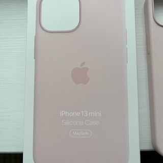 iPhone - iPhone 13 mini 純正 ケース