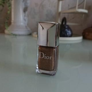 Dior - ディオール  ヴェルニ ネイルエナメル  ヴェルニ 708