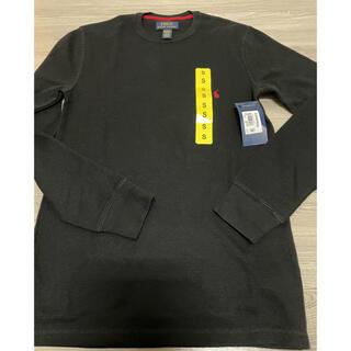 ラルフローレン(Ralph Lauren)の新品ラルフローレン サーマル(Tシャツ/カットソー(七分/長袖))