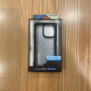ELECOM - iPhone13ケース【超耐久】