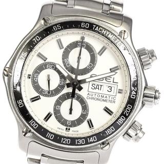 エベル(EBEL)のエベル 1911 ディスカバリー E9750L62 メンズ 【中古】(腕時計(アナログ))