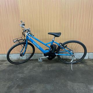ヤマハ - 電動自転車 YAMAHA パス ヴィエンタ 高年式