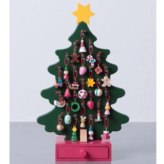 Francfranc - Francfranc フランフラン マークス クリスマス アドベントツリー 新品