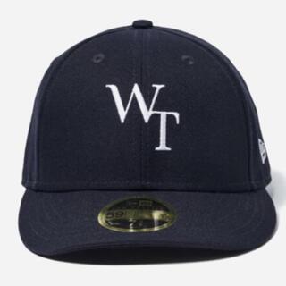 W)taps - WTAPS 59FIFTY LOW PROFILE / CAP