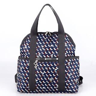 LeSportsac - LeSportsac、ハンドバッグ、旅行バッグNO.2442-U138
