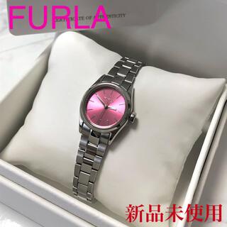 ✴︎半額以下✴︎ 【新品】大人気 正規品 FURLA フルラ EVA 時計