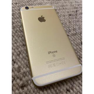iPhone - iPhone6s 64GB SIMロック解除済み