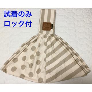 VETTA - 【試着のみ】ベッタ キャリーミー スリング  ロック付