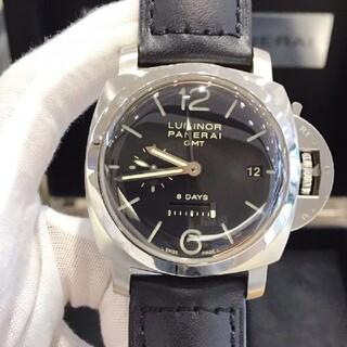 ルミノール 腕時計