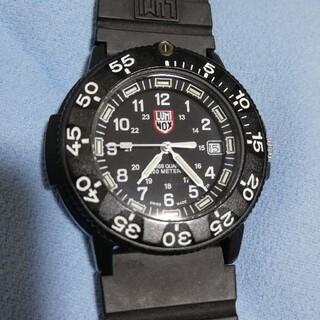 ルミノックス(Luminox)のLuminox ルミノックス 3000/3900 V3(腕時計(アナログ))