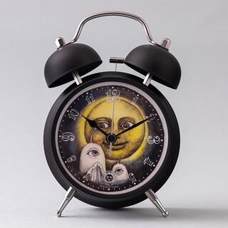 ◆完売品◆ 新品未開封 目覚まし時計 ひとつめちゃん ボリス雑貨店 ヒグチユウコ