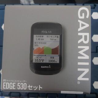 ガーミン GARMIN 010-02060-42 [Edge 530 セット]