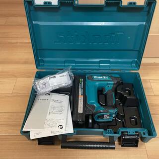 マキタ(Makita)のマキタ 18V 充電式フィニッシュネイラ 【仕上釘/35mm】 FN350D(工具)