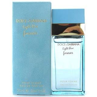 DOLCE&GABBANA - ドルチェ&ガッバーナ ドルガバ ライトブルー フォーエバー 25ml 香水