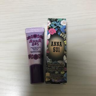 アナスイ(ANNA SUI)の【ANNA SUI】化粧下地・ファンデーションお試し用(ファンデーション)