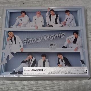 Johnny's - Snow Mania S1(初回盤A/DVD付)