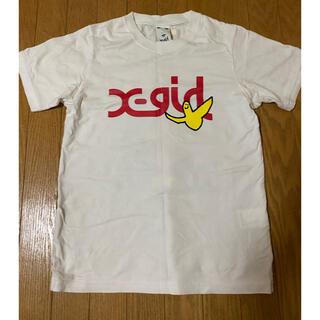 X-girl - X-girl ティシャツ