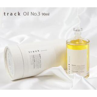 track oil No3 トラックオイル 90ml 1本
