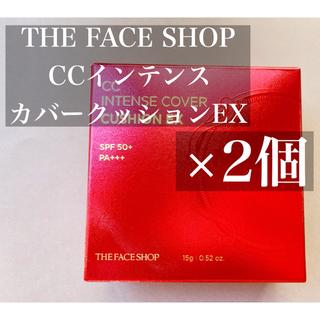 ザフェイスショップ(THE FACE SHOP)のTHE FACE SHOP ファンデーション(ファンデーション)