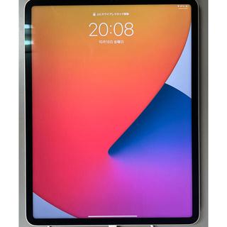 iPad - iPad Pro 12.9 第5世代(2021年) 128GB M1 Wi-Fi