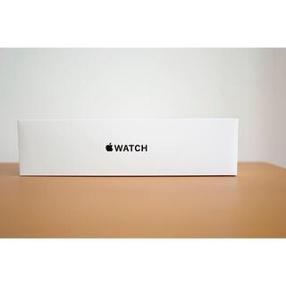 Apple Watch - Apple Watch SE GPSモデル 44mm MYDT2J/A