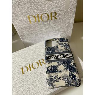 ディオール(Dior)のDior iPhone11pro スマホケース(iPhoneケース)