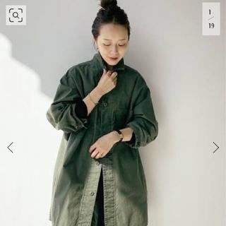 Plage - plage 完売♡Amy Long シャツ