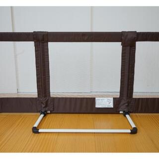 ニホンイクジ(日本育児)の日本育児 おくだけとおせんぼ 元払い(ベビーフェンス/ゲート)