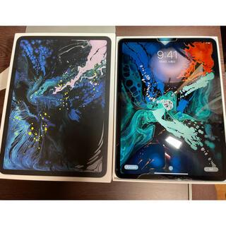 iPad - iPad Pro 11インチ 256GB セルラー (液晶割れ値引き)