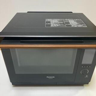 Panasonic - 【美品】パナソニック ビストロ スチームオーブンレンジ NE-BS1600-K