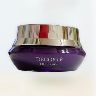 COSME DECORTE - モイスチュア リポソーム クリーム 50g